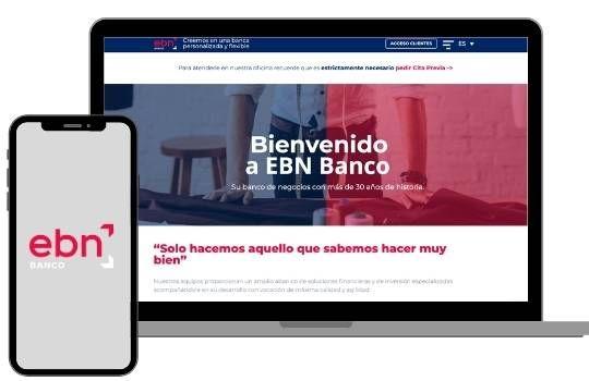 EBN Banco opiniones