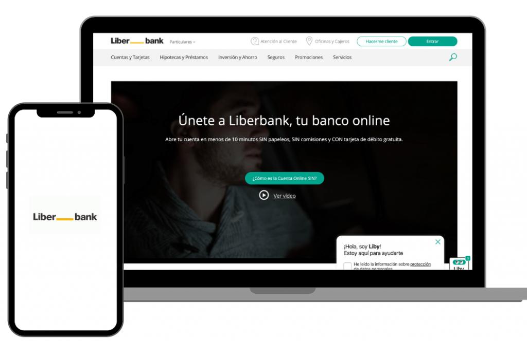 liberbank cuenta online
