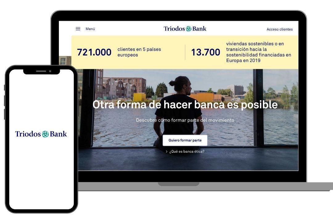 triodos bank opiniones