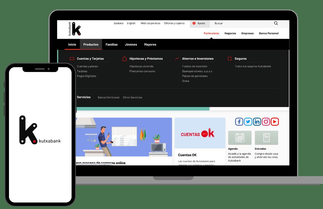 kutxabank opiniones