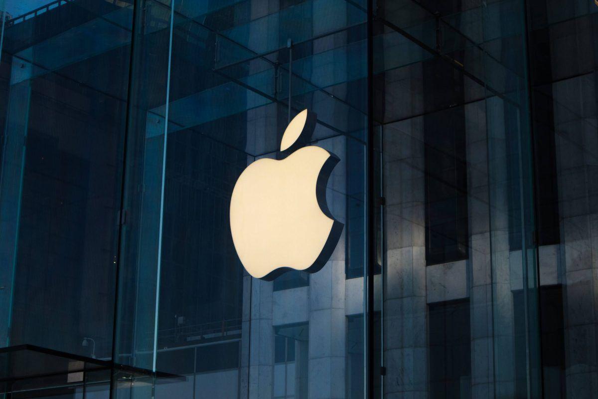 invertir en acciones de apple