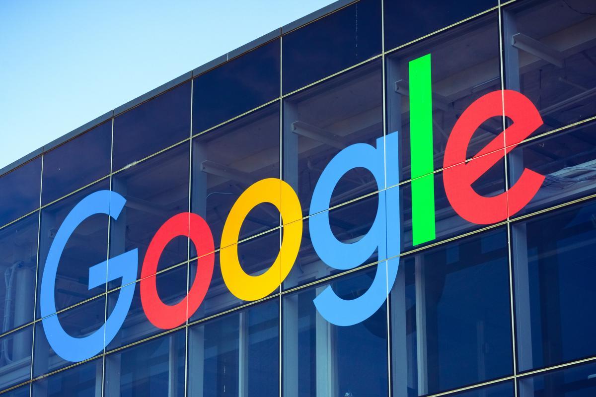 acciones de google