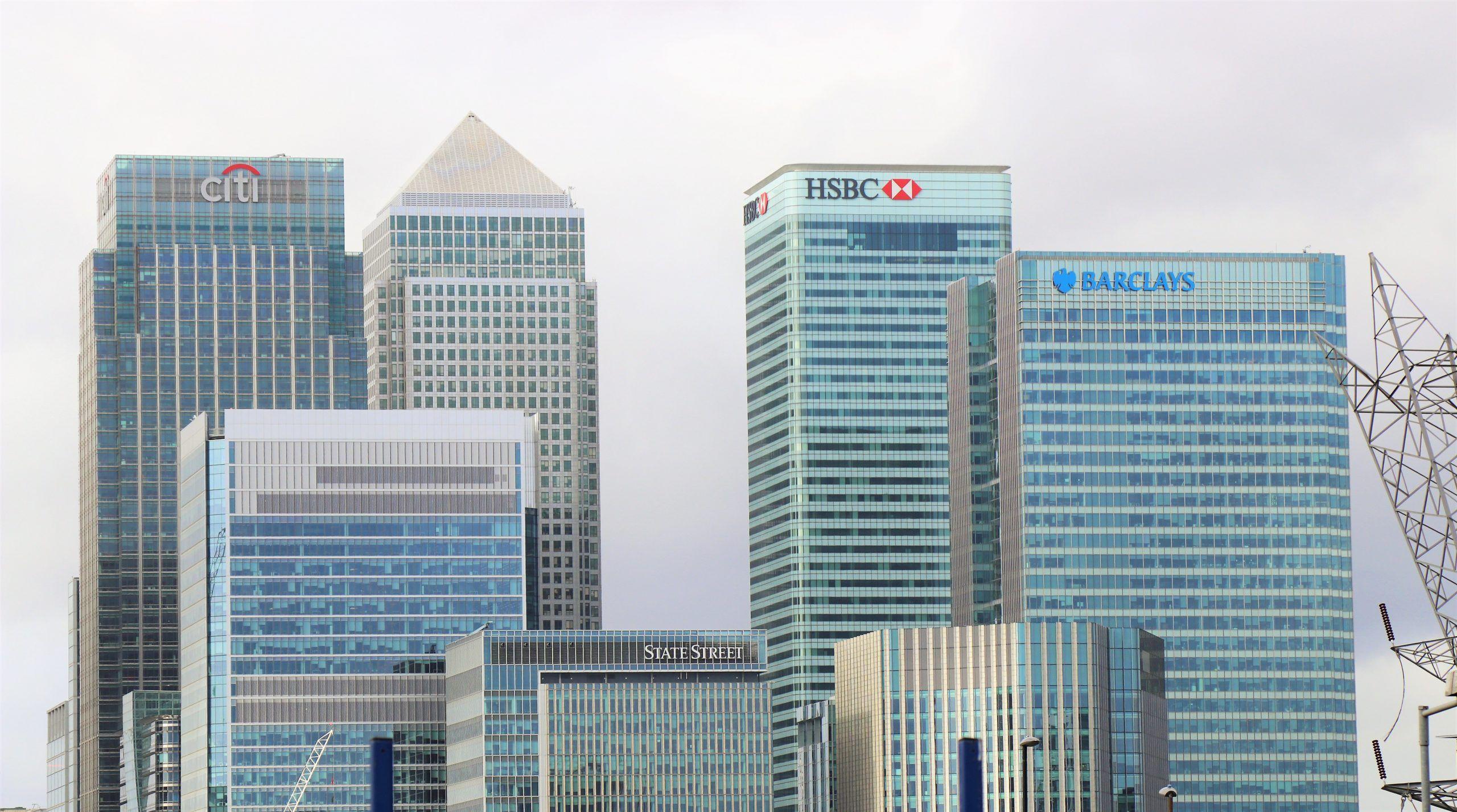 ranking bancos europeos